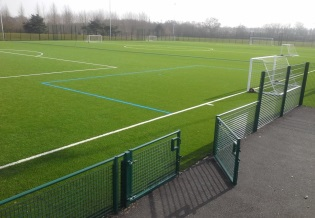 3G Pitches - Click here for more info