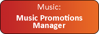 Music - Music Promotions Manager
